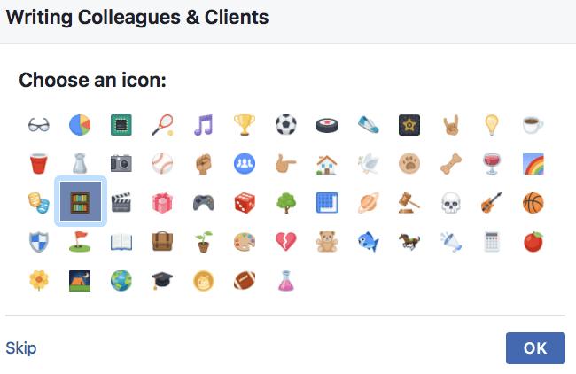 come creare un gruppo di Facebook