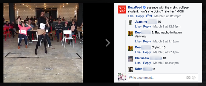 """BuzzFeed_Live_Commenting.png """"width ="""" 690 """"height ="""" 288 """"srcset ="""" https://blog.hubspot.com/hs-fs/hubfs/BuzzFeed_Live_Commenting.png?width=345&height=144&name=BuzzFeed_Live_Comment. 345 //blog.hubspot.com/hs-fs/hubfs/BuzzFeed_Live_Commenting.png?width=690&height=288&name=BuzzFeed_Live_Commenting.png 690w, https://blog.hubspot.com/hs-fs/hubfs/BuzzFeed_Live_Comment.id = 1035 e altezza = 432 e nome = BuzzFeed_Live_Commenting.png 1035w, https://blog.hubspot.com/hs-fs/hubfs/BuzzFeed_Live_Commenting.png?width=1380&height=576&name=BuzzFeed_Live_Commenting.png 1380 /hs-fs/hubfs/BuzzFeed_Live_Commenting.png?width=1725&height=720&name=BuzzFeed_Live_Commenting.png 1725w, https://blog.hubspot.com/hs-fs/hubfs/BuzzFeed_Live_Commenting.png&B png 2070w """"size ="""" (larghezza massima: 690px) 100vw, 690px"""