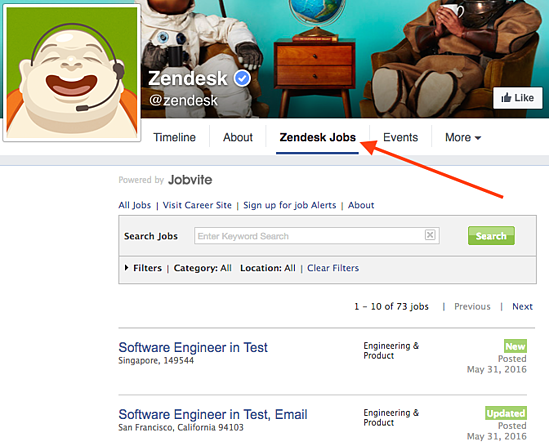"zendesk-facebook-jobs-tab.png ""title ="" zendesk-facebook-jobs-tab.png ""larghezza ="" 550 ""dati vincolati ="" vero ""stile ="" larghezza: 550px; ""srcset ="" https: // blog.hubspot.com/hs-fs/hubfs/zendesk-facebook-jobs-tab.png?width=275&name=zendesk-facebook-jobs-tab.png 275w, https://blog.hubspot.com/hs-fs /hubfs/zendesk-facebook-jobs-tab.png?width=550&name=zendesk-facebook-jobs-tab.png 550w, https://blog.hubspot.com/hs-fs/hubfs/zendesk-facebook-jobs- tab.png? width = 825 & name = zendesk-facebook-jobs-tab.png 825w, https://blog.hubspot.com/hs-fs/hubfs/zendesk-facebook-jobs-tab.png?width=1100&name=zendesk -facebook-jobs-tab.png 1100w, https://blog.hubspot.com/hs-fs/hubfs/zendesk-facebook-jobs-tab.png?width=1375&name=zendesk-facebook-jobs-tab.png 1375w , https://blog.hubspot.com/hs-fs/hubfs/zendesk-facebook-jobs-tab.png?width=1650&name=zendesk-facebook-jobs-tab.png 1650w ""size ="" (larghezza massima: 550px) 100vw, 550px"