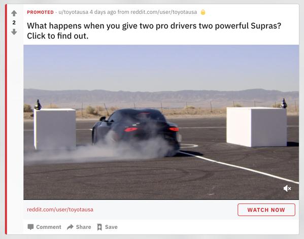 """Toyota ha promosso contenuti su Reddit """"larghezza ="""" 600 """"style ="""" larghezza: 600px; blocco di visualizzazione; margine: 0px auto; """"srcset ="""" https://blog.hubspot.com/hs-fs/hubfs/How%2010%20Brands%20Use%20Reddit%20for%20Marketing-7.png?width=300&name=How%2010 % 20Brands% 20Use% 20Reddit% 20for% 20Marketing-7.png 300w, https://blog.hubspot.com/hs-fs/hubfs/How%2010%20Brands%20Use%20Reddit%20for%20Marketing-7.png? width = 600 & name = How% 2010% 20Brands% 20Utilizzare% 20Reddit% 20for% 20Marketing-7.png 600w, https://blog.hubspot.com/hs-fs/hubfs/How%2010%20Brands%20Use%20Reddit%20for % 20Marketing-7.png? Width = 900 & name = How% 2010% 20Brands% 20Use% 20Reddit% 20for% 20Marketing-7.png 900w, https://blog.hubspot.com/hs-fs/hubfs/How%2010% 20 Marchi% 20Uso% 20Reddit% 20per% 20Marketing-7.png? Larghezza = 1200 e nome = Come% 2010% 20 Marchi% 20Uso% 20Reddit% 20for% 20Marketing-7.png 1200w, https://blog.hubspot.com/hs-fs /hubfs/How%2010%20Brands%20Use%20Reddit%20for%20Marketing-7.png?width=1500&name=How%2010%20Brands%20Use%20Reddit%20for%20Marketing-7.png 1500w, https: // blog. hubspot.com/hs-fs/hubfs/How%2010%20Brands%20Use%20Reddit%20for%20Marketing-7.png?width=1800&name = Come% 2010% 20 Marchi% 20Uso% 20Reddit% 20per% 20Marketing-7.png 1800w """"dimensioni ="""" (larghezza massima: 600px) 100vw, 600px"""
