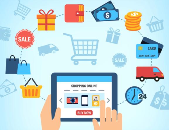 5 modi per migliorare l'e-commerce con l'IoT