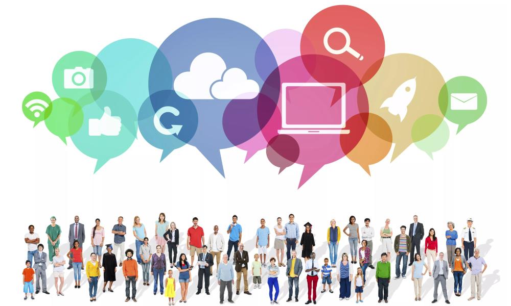 6 Software per aiutare il tuo social media marketing