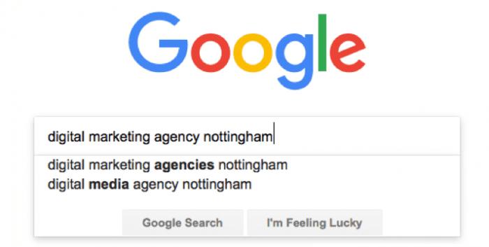 Agenzia digitale
