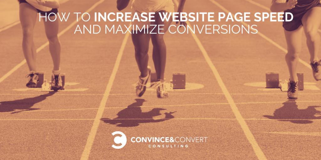 Come aumentare la velocità della pagina Web