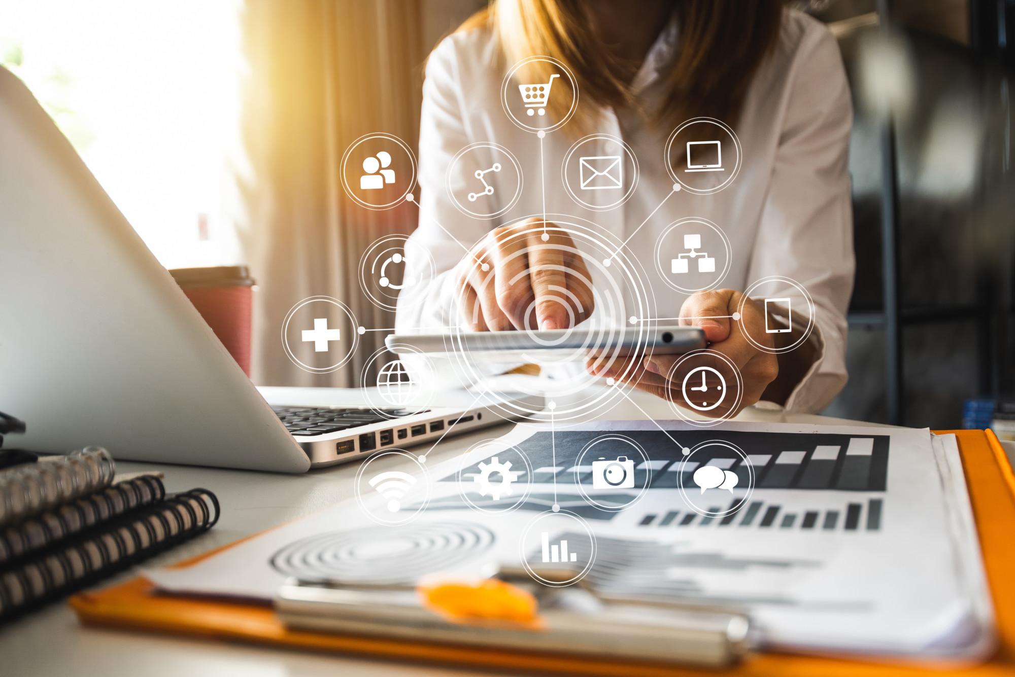 Come avviare il marketing sui social media: una strategia sociale per principianti per le imprese di e-commerce