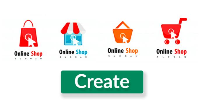 Loghi e-commerce