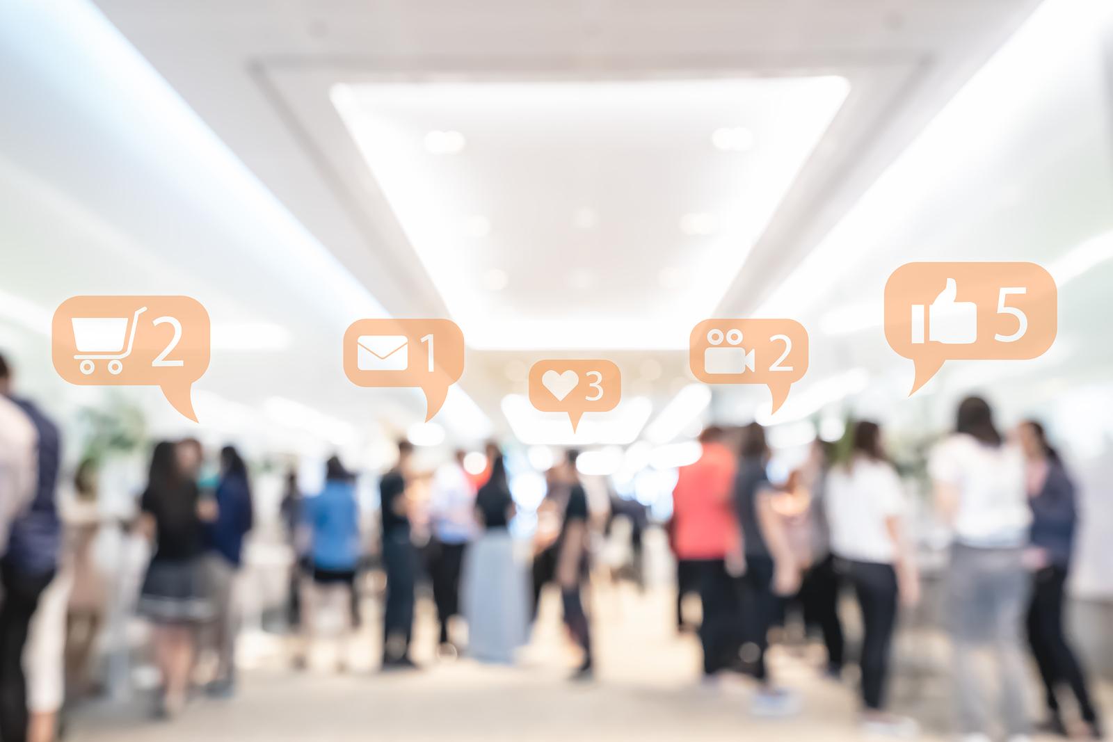 Gestire efficacemente il rischio sui social media