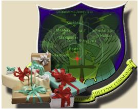 norad tracking marketing delle vacanze di Babbo Natale