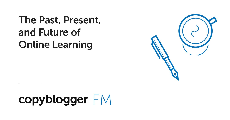 Il passato, il presente e il futuro dell'apprendimento online