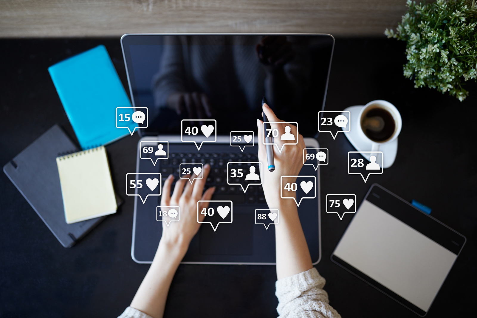Migliorare il marketing digitale delle tue aziende nel 2019