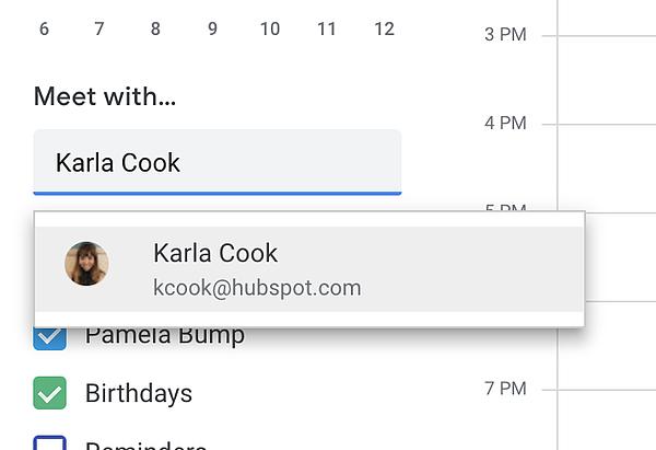 """Scopri la funzione su Google Calendar """"width ="""" 600 """"style ="""" larghezza: 600px; blocco di visualizzazione; margine: 0px auto; """"srcset ="""" https://blog.hubspot.com/hs-fs/hubfs/Screen%20Shot%202019-09-30%20at%205.46.17%20PM.png?width=300&name=Screen % 20Shot% 202019-09-30% 20at% 205.46.17% 20 PM.png 300w, https://blog.hubspot.com/hs-fs/hubfs/Screen%20Shot%202019-09-30%20at%205.46. 17% 20 PM.png? Width = 600 & name = Screen% 20Shot% 202019-09-30% 20at% 205.46.17% 20 PM.png 600w, https://blog.hubspot.com/hs-fs/hubfs/Screen%20Shot % 202019-09-30% 20at% 205.46.17% 20 PM.png? Larghezza = 900 e nome = schermo% 20Shot% 202019-09-30% 20at% 205.46.17% 20 PM.png 900w, https: //blog.hubspot. com / HS-fs / hubfs / schermo% 20Shot% 202019-09-30% 20at% 205.46.17% 20 PM.png? width = 1200 & name = schermo% 20Shot% 202019-09-30% 20at% 205.46.17% 20pm. png 1200w, https://blog.hubspot.com/hs-fs/hubfs/Screen%20Shot%202019-09-30%20at%205.46.17%20PM.png?width=1500&name=Screen%20Shot%202019-09 -30% 20at% 205.46.17% 20 PM.png 1500w, https://blog.hubspot.com/hs-fs/hubfs/Screen%20Shot%202019-09-30%20at%205.46.17%20PM.png? larghezza = 1800 e nome = schermo% 20Shot% 202019-09-30% 20at% 205.46.17% 20 PM.png 1800w """"dimensioni ="""" (larghezza massima: 600px) 100vw, 600px"""