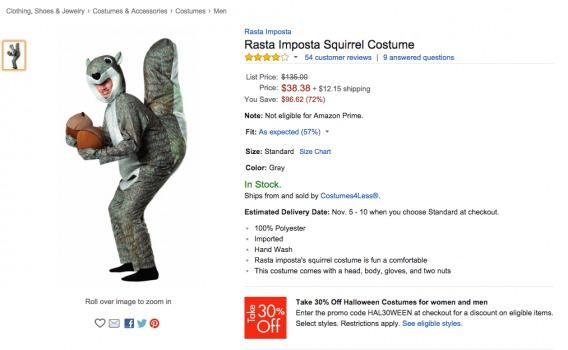 Versione della descrizione del prodotto Amazon, diversa dalla descrizione del prodotto DrunkMall.