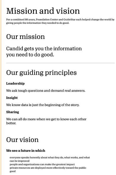 candid-riprogettazione-mission-vision