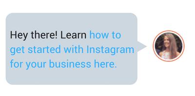 impegno Instagram