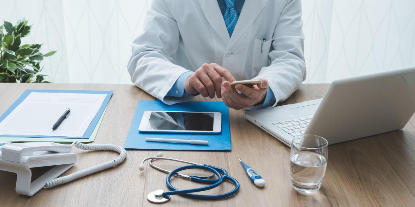 5 consigli sui social media per i medici