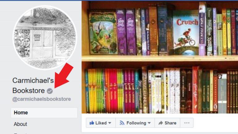 Facebook rimuove i badge verificati grigi da Pages alla fine di questo mese