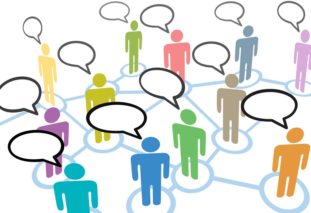 Cosa hanno in comune tutti i giganti dei social media?