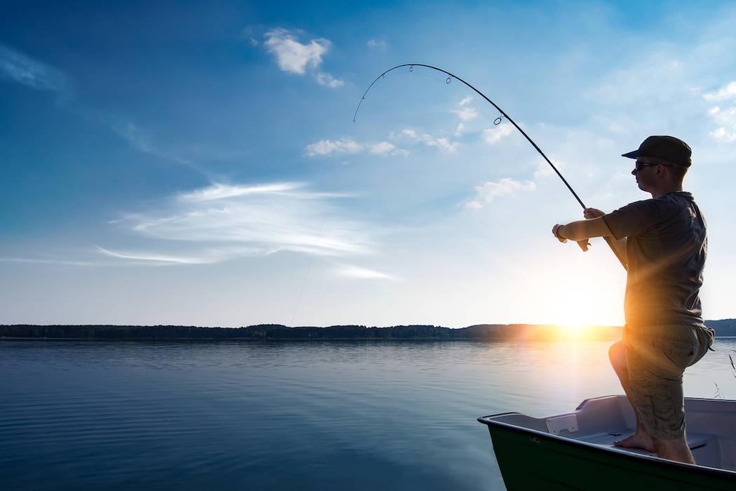 Reti sociali per pescatori / donne