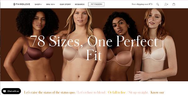 """Un'immagine di marketing inclusiva di donne di ogni provenienza che indossano reggiseni ThirdLove è disponibile sul sito web di ThirdLove """"larghezza ="""" 600 """"stile ="""" larghezza: 600px; blocco di visualizzazione; margine: 0px auto; """"srcset ="""" https://blog.hubspot.com/hs-fs/hubfs/7%20Brands%20That%20Got%20Inclusive%20Marketing%20Right-2.png?width=300&name=7%20Brands % 20That% 20Got% 20Inclusive% 20Marketing% 20Right-2.png 300w, https://blog.hubspot.com/hs-fs/hubfs/7%20Brands%20That%20Got%20Inclusive%20Marketing%20Right-2.png? larghezza = 600 e nome = 7% 20 Marchi% 20Che% 20Got% 20Inclusive% 20Marketing% 20Right-2.png 600w, https://blog.hubspot.com/hs-fs/hubfs/7%20Brands%20That%20Got%20Inclusive%20Marketing % 20Right-2.png? Larghezza = 900 e nome = 7% 20 Marchi% 20Che% 20Got% 20Inclusive% 20Marketing% 20Right-2.png 900w, https://blog.hubspot.com/hs-fs/hubfs/7%20Brands% 20Che% 20Got% 20Inclusive% 20Marketing% 20Right-2.png? Larghezza = 1200 e nome = 7% 20 Marchi% 20That% 20Got% 20Inclusive% 20Marketing% 20Right-2.png 1200w, https://blog.hubspot.com/hs-fs /hubfs/7%20Brands%20That%20Got%20Inclusive%20Marketing%20Right-2.png?width=1500&name=7%20Brands%20That%20Got%20Inclusive%20Marketing%20Right-2.png 1500w, https: // blog. hubspot.com/hs-fs/hubfs/7%20Brands%20That%20Go t% 20Inclusivo% 20Marketing% 20Right-2.png? larghezza = 1800 & nome = 7% 20 Marchi% 20Che% 20Got% 20Inclusive% 20Marketing% 20Right-2.png 1800w """"dimensioni ="""" (larghezza massima: 600px) 100vw, 600px"""