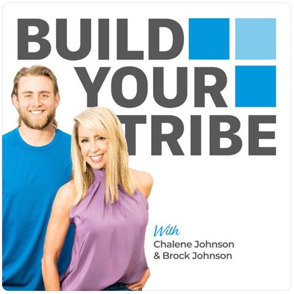 Costruisci il tuo podcast Tribe