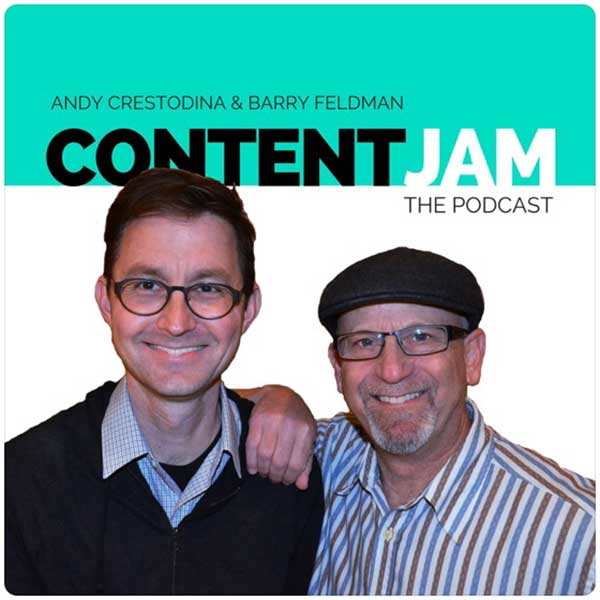 Content Jam: The Podcast