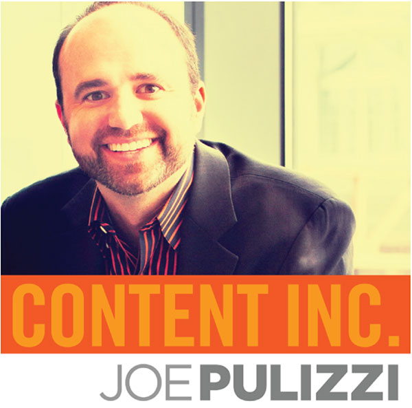 Podcast di Content Inc.