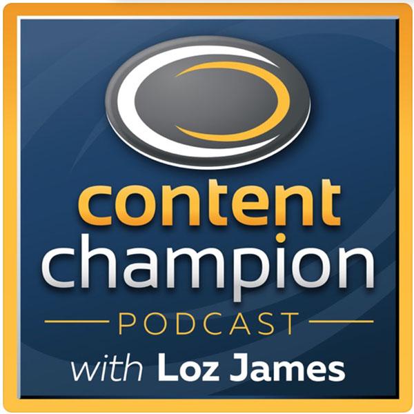 Podcast dei contenuti