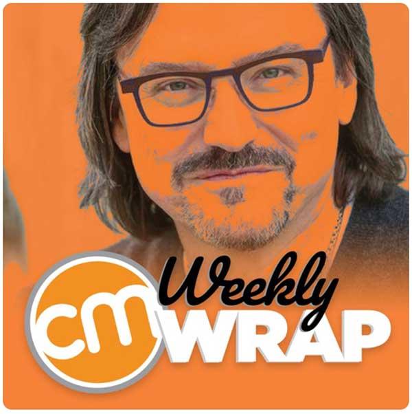Podcast avvolgimento settimanale CMI