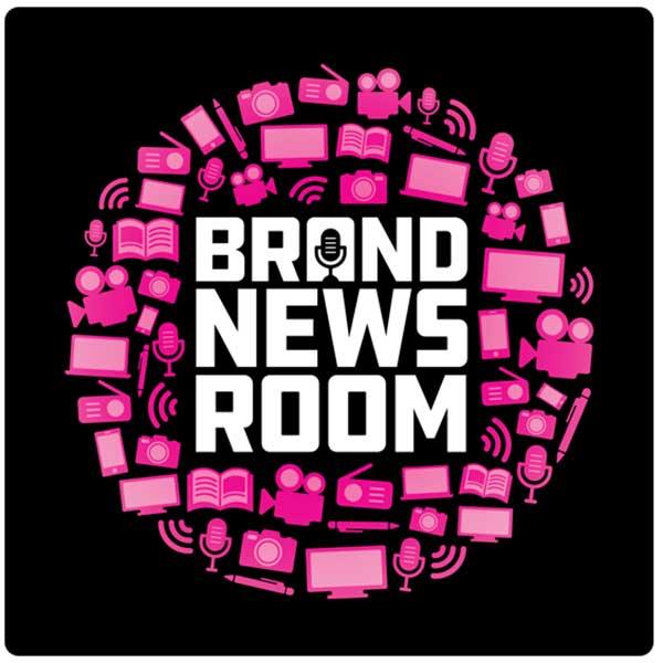Podcast della Brand Newsroom