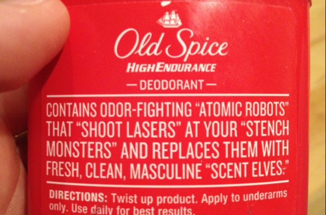 """deodorante per spezie vecchio. """"width ="""" 479 """"height ="""" 317"""