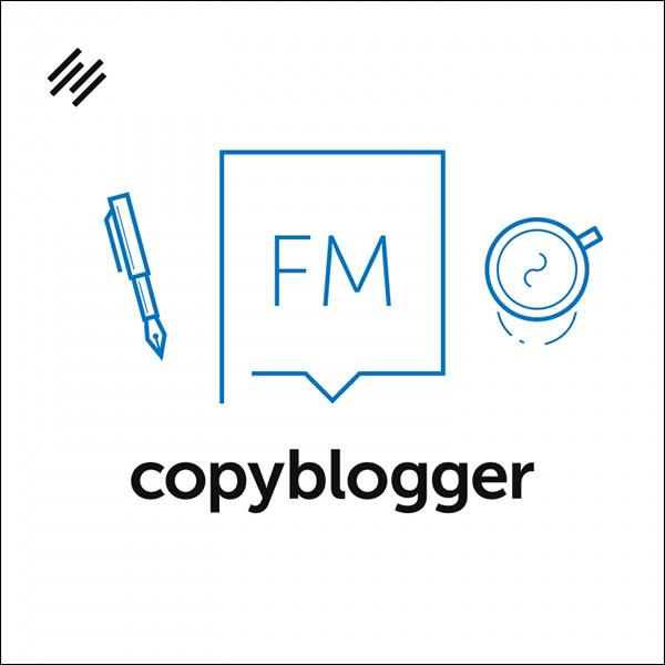Podcast di Copyblogger
