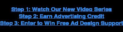 Guarda la nostra master class di 15 minuti sulla pubblicità digitale