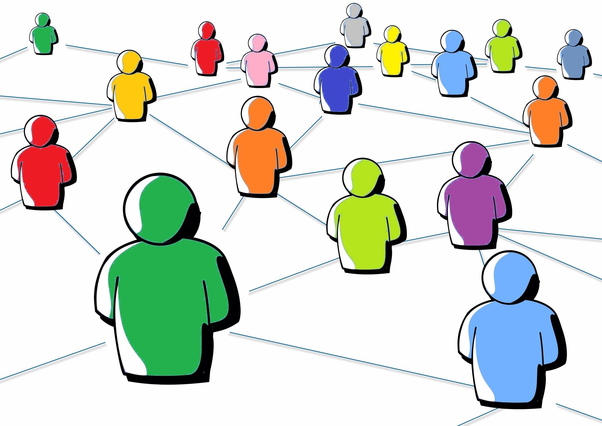 Collaborazione con i social media: può aiutare un team remoto a rimanere produttivo?