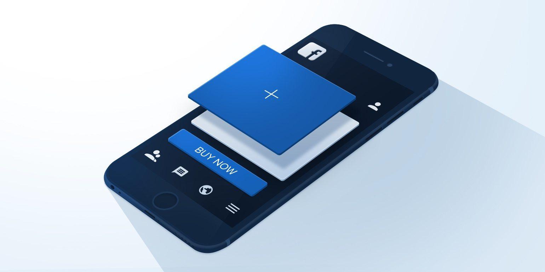 Come far risaltare i tuoi annunci video di Facebook sui dispositivi mobili