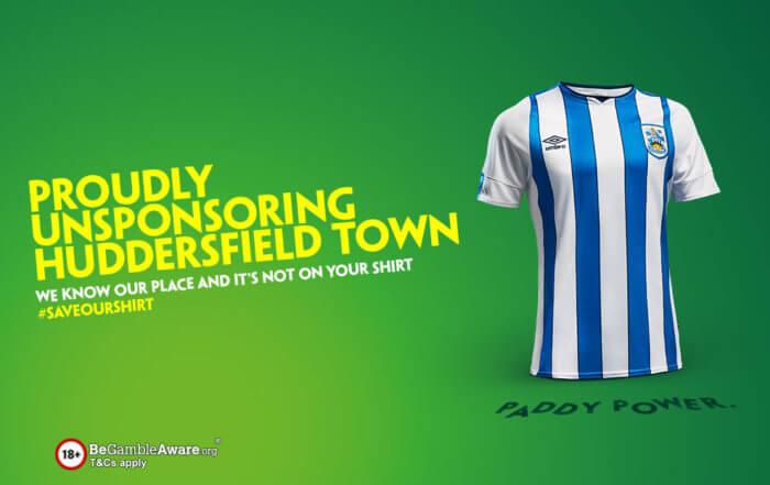 campagna di notizie false di huddersfield