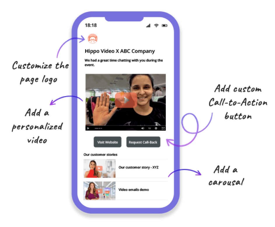 """Come viene personalizzata una landing page video? """"Width ="""" 943 """"height ="""" 779 """"srcset ="""" https://www.smartinsights.com/wp-content/uploads/2019/12/How-is-a-video- landing-page-custom.png 943w, https://www.smartinsights.com/wp-content/uploads/2019/12/How-is-a-video-landing-page-personalized-550x454.png 550w, https: //www.smartinsights.com/wp-content/uploads/2019/12/How-is-a-video-landing-page-personalized-700x578.png 700w, https://www.smartinsights.com/wp-content /uploads/2019/12/How-is-a-video-landing-page-personalized-150x124.png 150w, https://www.smartinsights.com/wp-content/uploads/2019/12/How-is- a-video-landing-page-personalizzato-768x634.png 768w, https://www.smartinsights.com/wp-content/uploads/2019/12/How-is-a-video-landing-page-personalized-250x207 .png 250w """"size ="""" (larghezza massima: 943px) 100vw, 943px"""