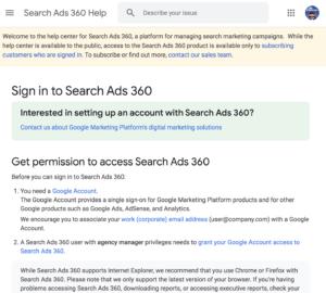 google ad manager versione a pagamento