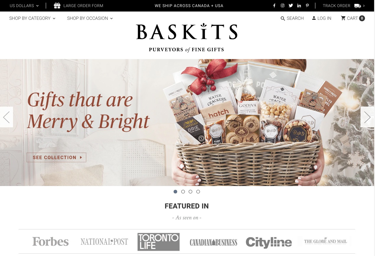 Baskit di UX Design