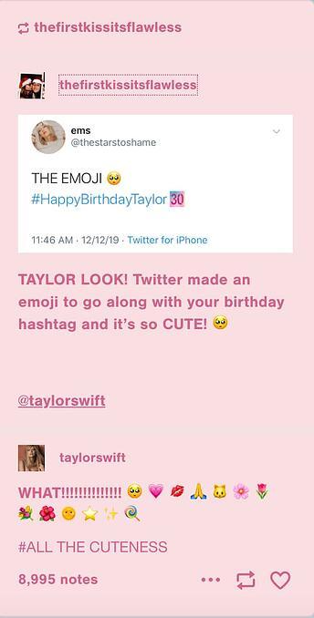 """Taylor Swift usa Tumblr per rivelare la personalità e l'identità del marchio. """"Width ="""" 344 """"style ="""" width: 344px; blocco di visualizzazione; margine: 0px auto; """"srcset ="""" https://blog.hubspot.com/hs-fs/hubfs/taylor-swift-example.jpg?width=172&name=taylor-swift-example.jpg 172w, https: // blog.hubspot.com/hs-fs/hubfs/taylor-swift-example.jpg?width=344&name=taylor-swift-example.jpg 344w, https://blog.hubspot.com/hs-fs/hubfs/taylor -swift-example.jpg? width = 516 & name = taylor-swift-example.jpg 516w, https://blog.hubspot.com/hs-fs/hubfs/taylor-swift-example.jpg?width=688&name=taylor- swift-example.jpg 688w, https://blog.hubspot.com/hs-fs/hubfs/taylor-swift-example.jpg?width=860&name=taylor-swift-example.jpg 860w, https: // blog. hubspot.com/hs-fs/hubfs/taylor-swift-example.jpg?width=1032&name=taylor-swift-example.jpg 1032w """"dimensioni ="""" (larghezza massima: 344px) 100vw, 344px"""