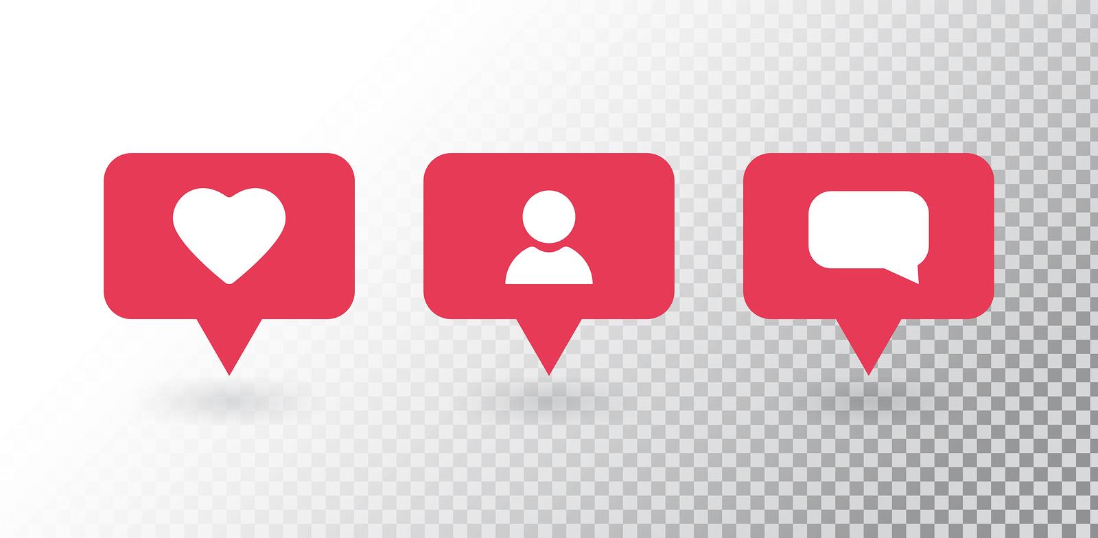 4 motivi per potenziare i tuoi follower e Mi piace su Instagram