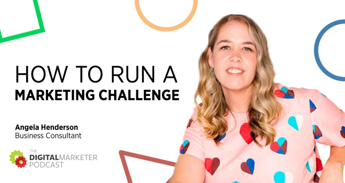 sfida di marketing