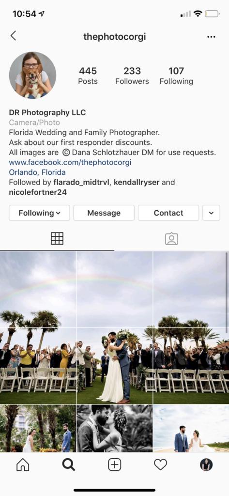 strategie di Instagram