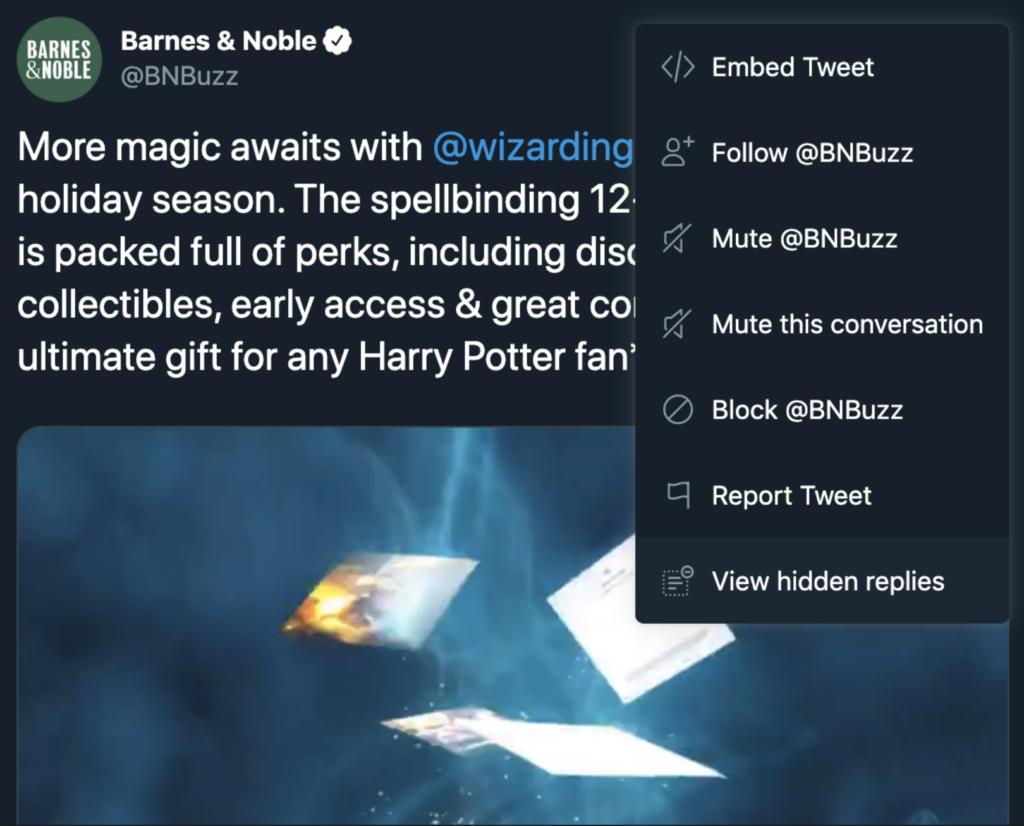 come commercializzare la tua attività su Twitter nel 2020