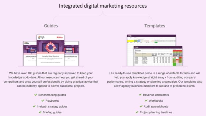 "Risorse di marketing digitale integrate ""width ="" 640 ""height ="" 362 ""srcset ="" https://www.smartinsights.com/wp-content/uploads/2020/01/Screenshot-2020-01-15-at-08.52. 24-e1579078505345-700x396.png 700w, https://www.smartinsights.com/wp-content/uploads/2020/01/Screenshot-2020-01-15-at-08.52.24-e1579078505345-550x311.png 550w, https://www.smartinsights.com/wp-content/uploads/2020/01/Screenshot-2020-01-15-at-08.52.24-e1579078505345-150x85.png 150w, https://www.smartinsights.com /wp-content/uploads/2020/01/Screenshot-2020-01-15-at-08.52.24-e1579078505345-768x435.png 768w, https://www.smartinsights.com/wp-content/uploads/2020/ 01 / Screenshot-2020-01-15-at-08.52.24-e1579078505345-250x142.png 250w, https://www.smartinsights.com/wp-content/uploads/2020/01/Screenshot-2020-01-15 -at-08.52.24-e1579078505345.png 1300w ""dimensioni ="" (larghezza massima: 640px) 100vw, 640px"