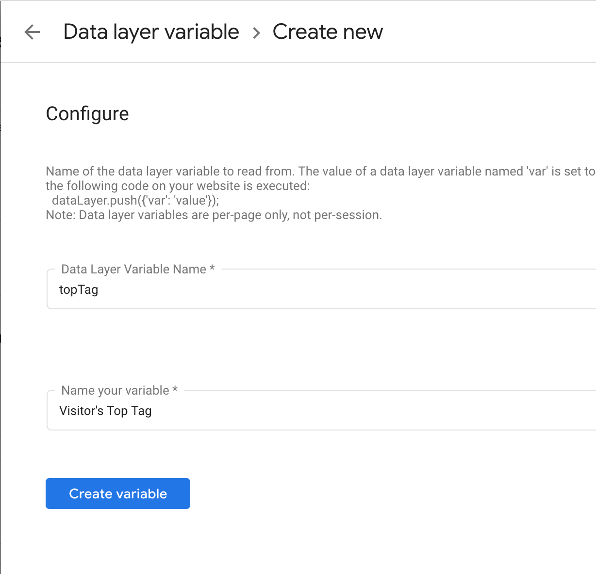 """data layer variable creation."""" width=""""550"""