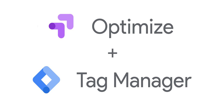 Come utilizzare Google Optimize & Tag Manager per la personalizzazione