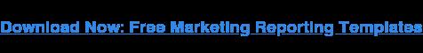 → Download gratuito: modelli di report di marketing gratuiti [Access Now]