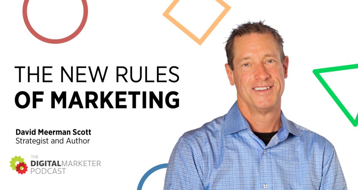 nuove regole di marketing