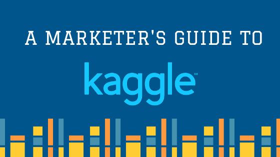 Una guida di Marketer a Kaggle per Analytics e Data Science