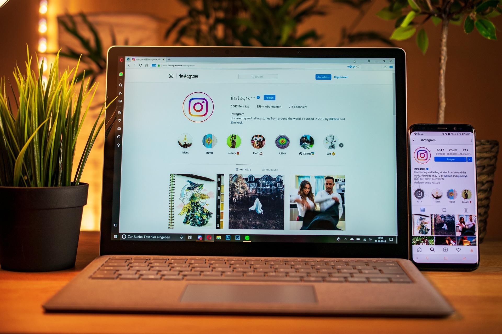 4 Strumenti chiave per la ricerca di lead per identificare eccezionali influencer sui social media